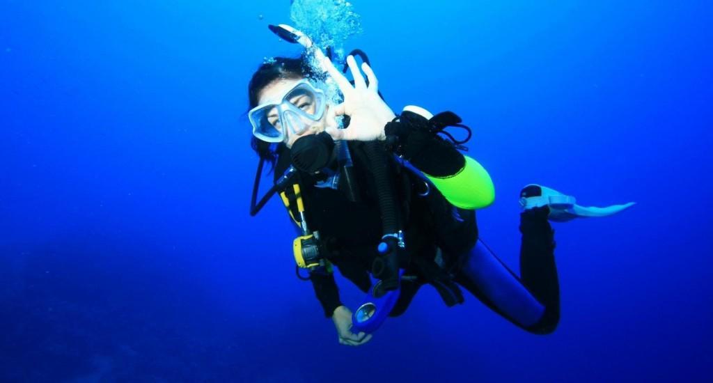 Blog des séjour de plongée